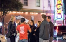 Private San Francisco North Beach Pub Tour