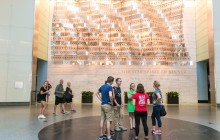 Private Museum of American History Through Music