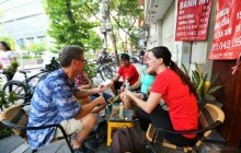 Private Hanoi: Village Discovery by Bike