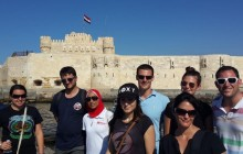 Small Group Alexandria City Discovery Tour