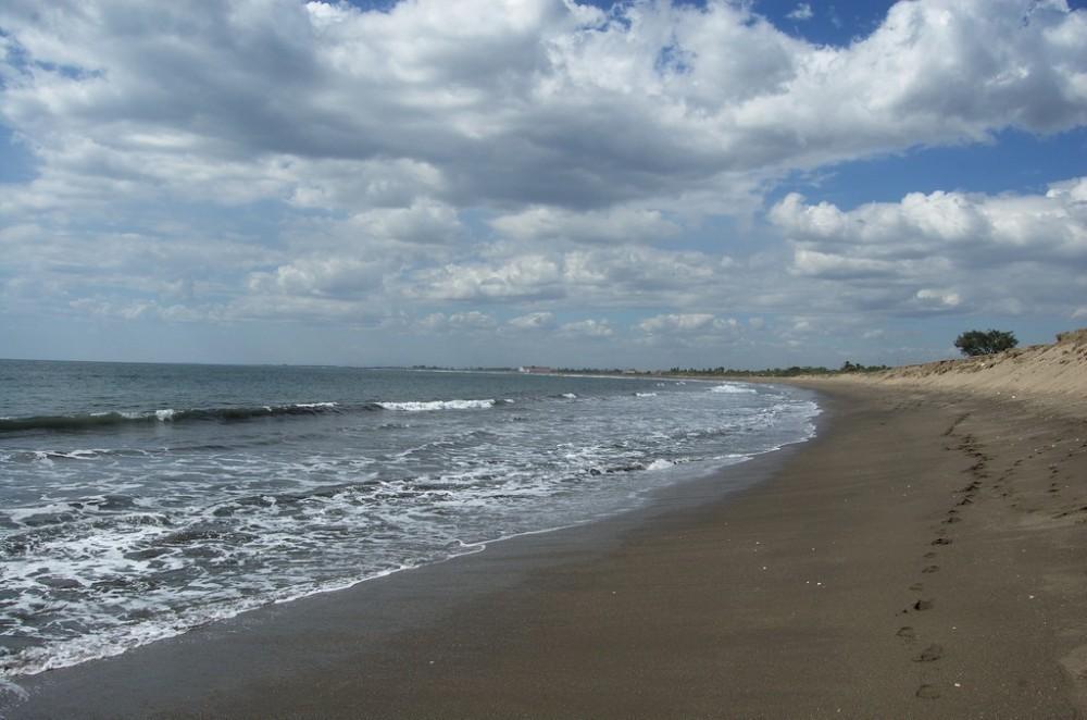 Puerto Corinto Beach