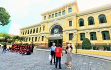 Private Ho Chi Minh City Cyclos & Markets