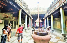 Private Ho Chi Minh City Discover The City Tour