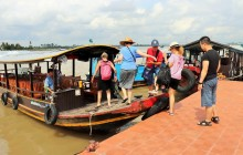 Private Mekong Discovery from Ho Chi Minh City