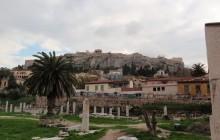 Markets, Ruins & Ancient Athens