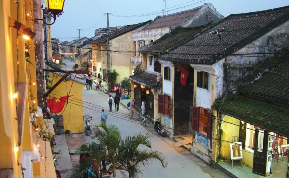 Private Hoi An Walking Tour & Cooking Class