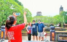 Hue Discovery Tour