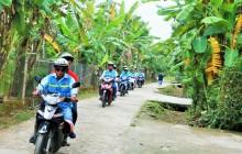 Tam Giang Lagoon by Motorbike