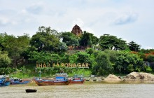 Nha Trang City Discovery by River