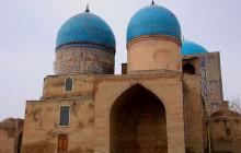 14 Days Private Classic Tour Around Uzbekistan