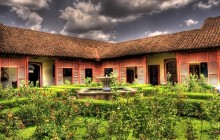 Ruben Dario Museum