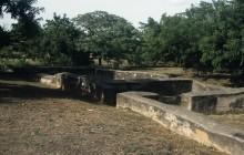 Ruins of León Viejo