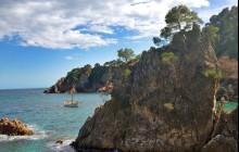 Kayaks & Coves Of The Costa Brava Semi Private