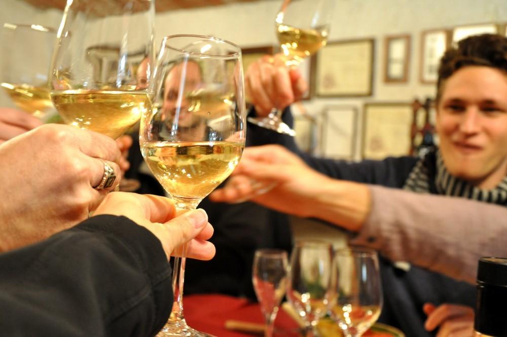 Tasting Barcelona Semi Private Food & Wine Tour