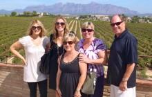 Semi Private Montserrat & Wine Country