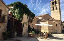 Semi Private Segovia & Medieval Pedraza Day Trip