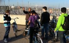 Barcelona All Corners City Bike Tour