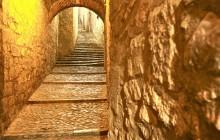 Private Jewish Catalonia: Hardships & Triumphs