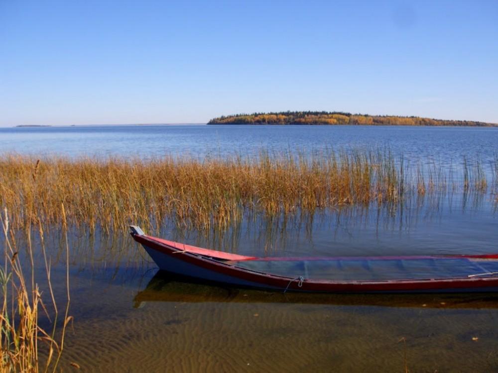 Churchill River (Hudson Bay)