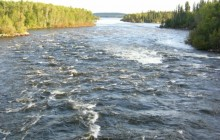 Churchill River (Hudson Bay)