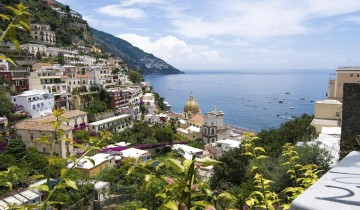 A picture of 2 Day Trip to Naples, Pompeii, Sorrento & Capri from Rome
