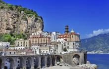 2 Day Trip to Naples, Pompeii, Sorrento & Capri from Rome