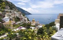 3 Day Trip to Naples, Pompeii, Sorrento & Capri from Rome