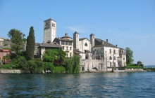 4 Day Italian North Lakes and Verona Tour from Milan