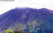 San Cristobal Volcano