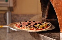 Pizza Making Course