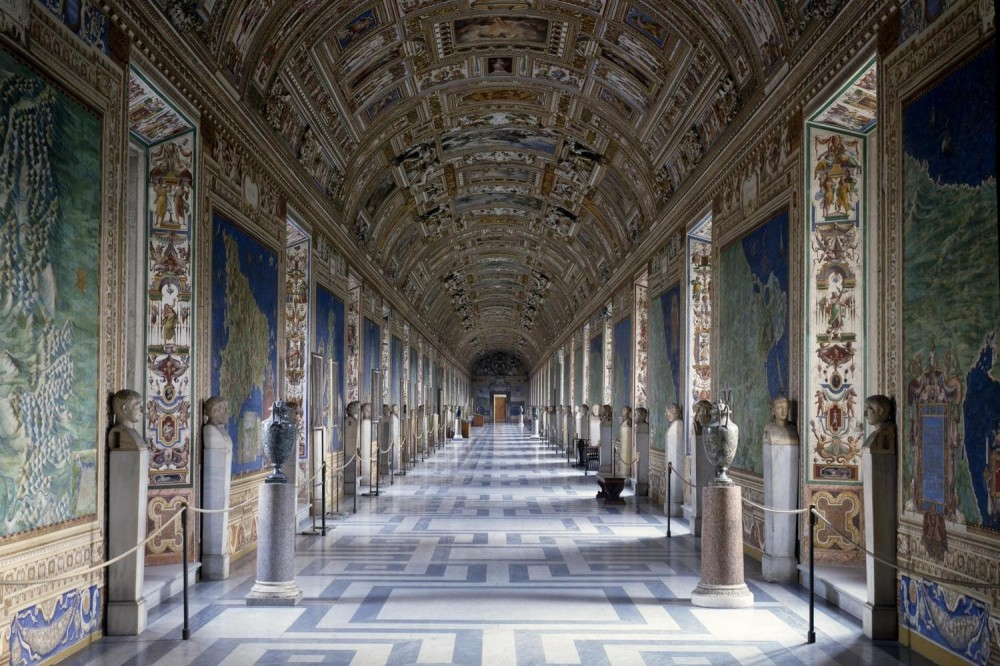First Early Entrance Ticket: Sistine Chapel & Vatican Museum