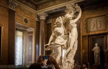 Borghese Gardens & Gallery Tour with Skip The Line