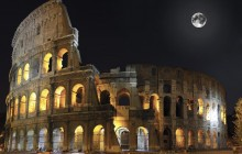 Skip The Line: Underground Colosseum Tour at Night