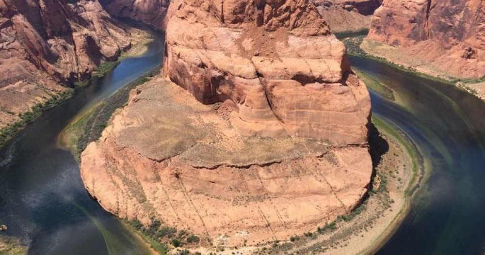 Antelope Canyon & Horseshoe Bend Tour