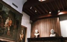 Rembrandt's City & Home Guided Tour – Semi-Private