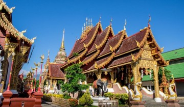 A picture of Three Day Chiang Mai Discovery Tour