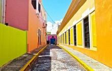 Old San Juan Walk & Taste Tour™