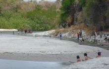 Playa Los Panama