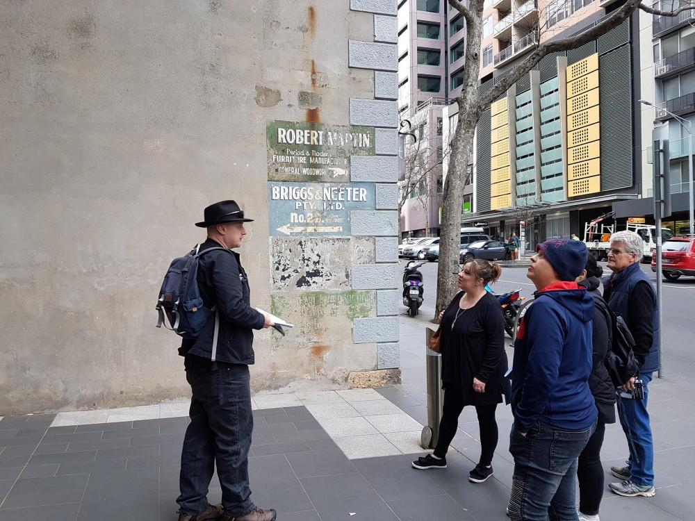 Prostitutes in Melbourne