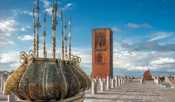 A picture of Imperial Cities Tour from Marrakech - 6 Nights, 7 Days