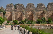 Imperial Cities Tour from Marrakech - 6 Nights, 7 Days