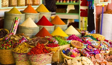 A picture of Marrakech Short Stay - 4 Days & 3 Nights