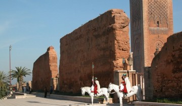 A picture of Imperial Cities Tour from Casablanca - 6 Nights, 7 Days