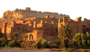 A picture of Two Day Zagora Sahara Desert Tour from Marrakech