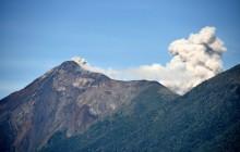 Fuego Volcano