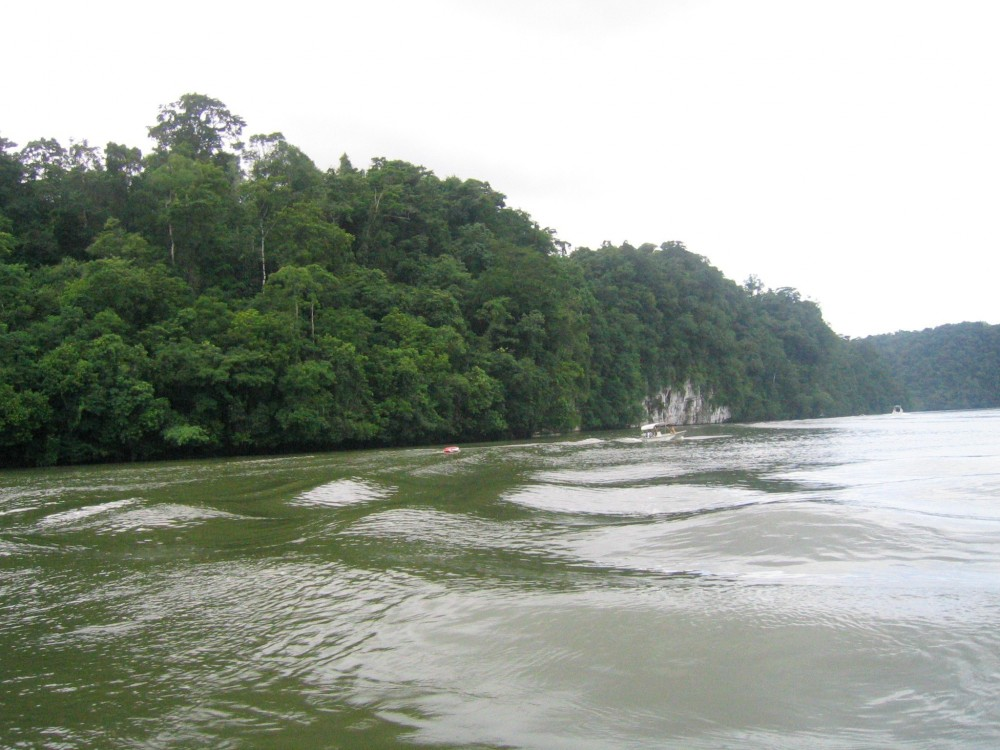 Rio Dulce