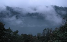 Chicabal Volcano