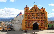 San Andrés Xecul Church