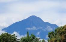 Tacana Volcano
