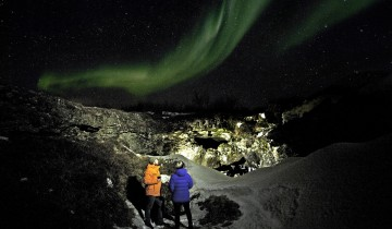 A picture of 3 Day - Snæfellsnes, Golden Circle & Northern Lights